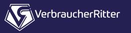 Verbraucherritter.de Logo