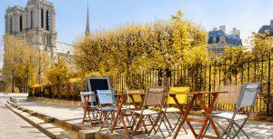 Bild von Paris im 4* Hotel Plaza Tour Eiffel direkt am Eiffelturm 60% reduziert