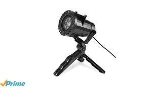 Bild von Amazon – Bluesmart LED-Projektionslampe mit 15 verschiedenen Szenen für 7,99 € statt 22,99 € mit Gutschein