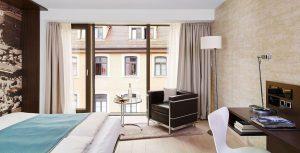 Bild von Living Hotel Viktualienmarkt in München mit 76% Rabatt