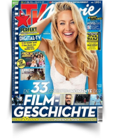 Bild von Jahresabo TV Movie für 9,90€ statt 59,80€ bei Aboheld