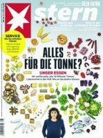 """Bild von 26 Ausgaben """"Stern"""" Halbjahresabo für 130€ + 130€ BestChoice Gutschein"""
