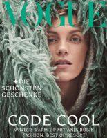 """Bild von 12 Ausgaben """"Vogue"""" Jahresabo für 83,80€ + 85€ Amazon Gutschein + 1 Monat gratis via Sepa Mandat"""