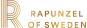 RAPUNZEL OF SWEDEN Logo