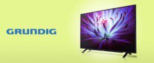 Bild von Grundig Fernseher und Radios bis zu 65% günstiger