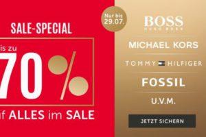 Produktbild von Nikolaus-Special: Bis zu 70% auf Schmuck und Uhren