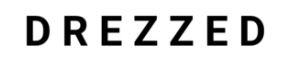 drezzed Logo
