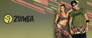 Bild von ZUMBA Outfits und Kurse bis zu 80% günstiger