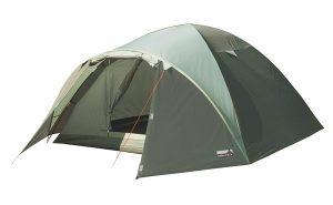 Bild von Amazon – High Peak Zelt Nevada 3 für 3 Personen für 28,31 € statt 99,95 €