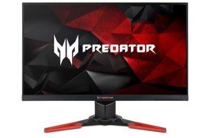 Produktbild von Acer Predator XB271HAbmiprzx – 69 cm (27 Zoll), LED, 144 Hz, 1 ms, G-Sync