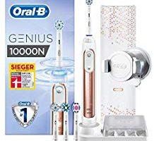 Produktbild von Oral-B MEGA SALE bis zu 80% Rabatt