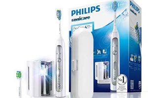 Produktbild von Bis zu 44% reduziert: Philips elektrische Schallzahnbürsten