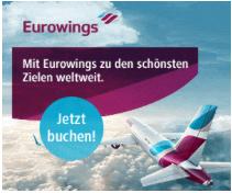 Produktbild von Günstige Flüge ab 19.95€ durch Europa