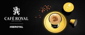 Bild von Cafe Royal Sale mit bis zu 70% Rabatt
