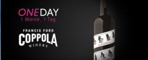 Bild von Francis Ford Coppola Weinpaket 50% reduziert