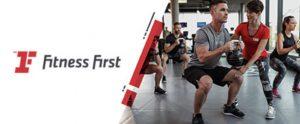 Bild von Fitness First Mitgliedschaften bis zu 55% Rabatt