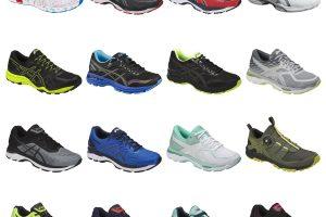 Produktbild von Asics GT-2000 Cumulus Running Lauf Walking Turnschuhe Sportschuhe Damen Herren