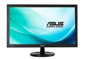 Produktbild von ASUS VS247HR 60cm (24″) 16:9 TFT Monitor