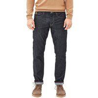 Produktbild von s.Oliver RED LABEL Regular-fit-Jeans TUBX blau