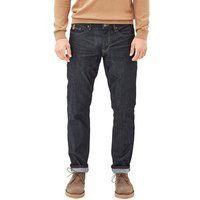Produktbild von s.Oliver RED LABEL Regular-fit-Jeans TUBX blau