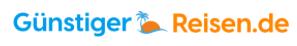 Günstiger-Reisen.de Logo