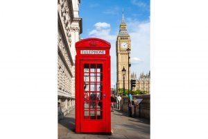 Produktbild von Hin und Rückflug nach London ab 63€