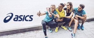 Bild von Asics Final Sale mit bis zu 85% Rabatt