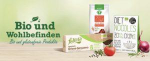 Bild von Bio Lebensmittel, Snacks und Supplements bis zu 69% reduziert