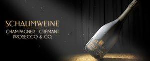 Bild von Schaumweine bis zu 60% reduziert – Champagner, Prosecco & Cremant