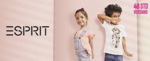 Bild von Esprit Kinderkleidung bis zu 80% günstiger