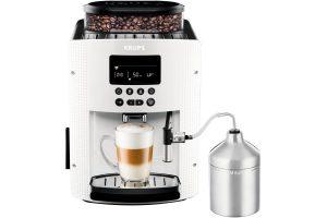 Produktbild von Krups EA 8161 Kaffeevollautomat