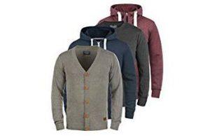 Produktbild von Bis zu 50% Rabatt auf Herren Pullover & Sweatshirts