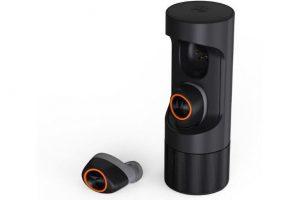 Produktbild von Motorola VerveLife VerveOnes+ ME schwarz
