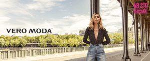 Bild von Vero Moda Sale mit bis zu 80% Rabatt