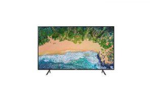Produktbild von Samsung UE40NU7199 101cm 40″ 4K UHD DVB-T2HD/C/S SMART TV PQI 1300