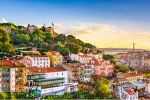 Produktbild von Erlebe Portugal von der schönsten Seite und spare bis zu 80%