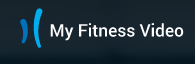 Myfitnessvideo Logo
