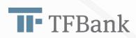 TFBank Logo