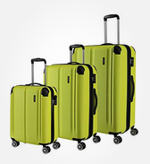 Bild von Reisekoffer und Taschen bis zu 80% Rabatt
