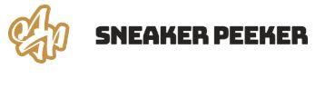 Sneakerpeeker.eu Logo