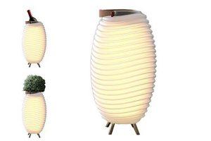 Bild von Kooduu Synergy 35 Leuchte / Weinkühler / Lautsprecher Bluetooth 3in1