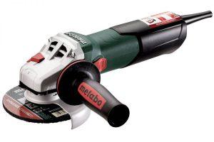 Bild von Metabo Winkelschleifer WE 15-125 Quick Limited Edition, 1550 Watt