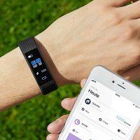 Bild von Bluetooth Aktivitätstracker FontaFit 140CH für 9,97€ + Gratisartikel
