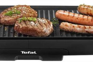 Produktbild von Tefal TG 3918 Malaga Grill Compact