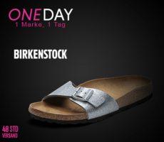 Bild von Birkenstock Sale mit bis zu 78% Rabatt *nur heute!