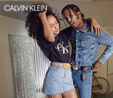 Bild von Calvin Klein Sale mit bis zu 77% Rabatt