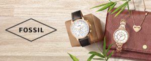 Bild von Fossil Uhren, Schmuck und Accessoires bis zu 83% reduziert