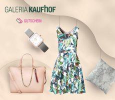 Bild von 40% Rabatt auf Geschenkgutscheine von Galeria Kaufhof *KNALLER