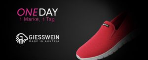 Bild von Giesswein Schuhe bis zu 74% günstiger *nur heute
