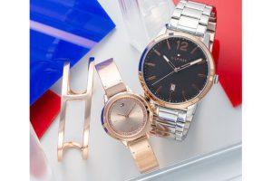 Produktbild von Uhren und Schmuck von TOMMY HILFIGER bis zu 62% günstiger